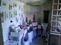 Atelier Andalou... , Ruiz Marie Sculpteur