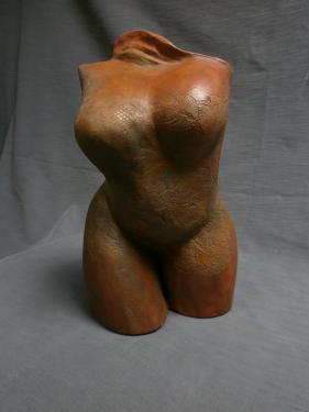 Buste / 30 x 17 cm